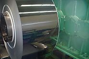Stainless Steel 430 Coils, Sheets