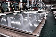 Stainless Steel 316/316L Sheets