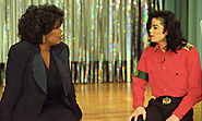 The Michael Jackson Interview