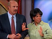 Oprah's Dr Phil Episode