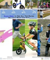 Balance Bikes for Toddlers- What Parents Need To Know