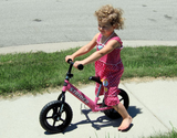 How Do I Teach My Toddler To Ride a Bike Without Training Wheels?