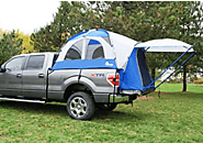 The 10 Best Truck Bed Tents in 2017 - Buyer's Guide (September. 2017)