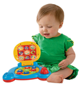 Amazon.com: VTech - Baby's Learning Laptop: Toys & Games