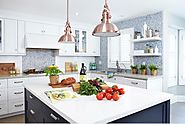 6 Handy Tips for Kitchen Remodelling