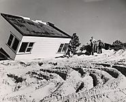 1944 Great Atlantic hurricane