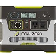 Review: Goal Zero Yeti 400 Portable Power Station - Charger Harbor - Power Bank, Wall & Car Charger Reviews