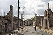 Oradour-sur-Glane (France)