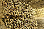 The Catacombs (Paris)
