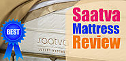 A Comprehensive Saatva Mattress Reviews 2017