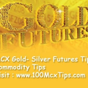 MCX Gold futures close to record highs on supply shortage