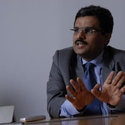 Jignesh Shah resigned MCX board by humiliated