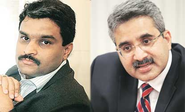 Bank accounts of Jignesh Shah and Joseph Massey frozen by EOW