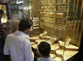 Gold demand reduced further after festival week