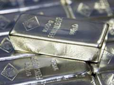Silver futures prices down 0.31% on global cues