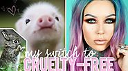 My Switch to Cruelty-Free | KristenLeanneStyle