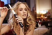 Top 10 Best Plugged In Curling Wand Reviews 2017-2018 on Flipboard