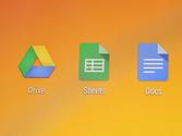 Exploring Google Docs and Sheets on iOS