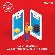 Now Your Unused Data Will be Added Back Next Month
