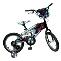 Amazon.com: Spiderman Bicycle (Multi, 16-Inch): Sports & Outdoors