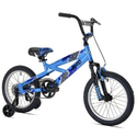 Amazon.com: Jeep Boy's Bike (16-Inch Wheels): Sports & Outdoors