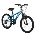 Amazon.com: Diamondback 2013 Cobra Junior Mountain Bike with 20-Inch Wheels (Blue, 20-Inch/Boys): Sports & Outdoors