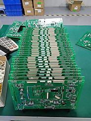 Agile Circuit Provide PCB Layout Design Services in China