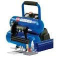 Which small portable air compressor is best to power a framing nailer?