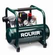 Which is the best small and QUIET air compressor?