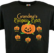 Cute shirt for grandma or Great-grandma!
