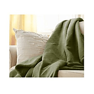 Top Women's Gifts - Luxurious Heated Throw