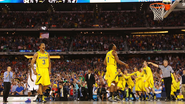 "Introducing ""We On: An Inside Look at Michigan's Final Four Run"" by Josh Bartelstein"