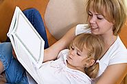 6 Benefits of Reading Out Loud to Your Little One