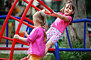 Point Checklist: 4 Things to Bring Before Going to the Playground