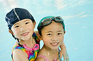 Pool Essentials: 6 Things to Bring When Your Children Go Swimming