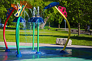 4 Splash Pad Essentials Every Parent Needs to Know About