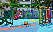 How to Successfully Install a Safe Playground at Home
