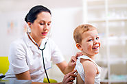 Are Check-ups Only for Children?