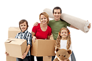 Stress Free International Relocation Services