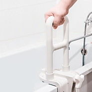 Five Tips: How to Prevent Bathroom Hazards for the Elderly