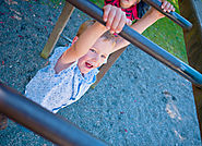 How to Keep Children Safe at Playgrounds Without Being an Overprotective Parent?