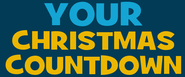Your Christmas Countdown 2013 | Days Till Christmas | Sleeps Until Xmas