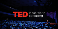 "Las ""Ted Talks"", conferencias para un mundo mejor"