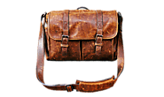Best Retro Travel Shoulder Canvas Messenger Bags for Men