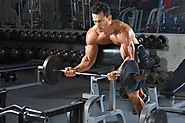 Build Muscle for a Longer Life