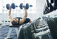 Does Light Weight Lifting Build Muscle? – Creatine