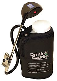 Club Champ Electric Drink Caddie