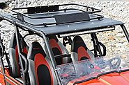BadDawng Accessories 793-1041-00 Universal Roof Rack