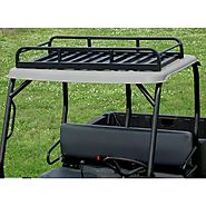 Great Day UVRR750 UTV Roof Rack