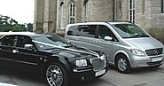Hire Luxury People Movers with Chauffeur Link Melbourne